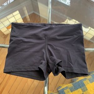 American Apparel workout shorts
